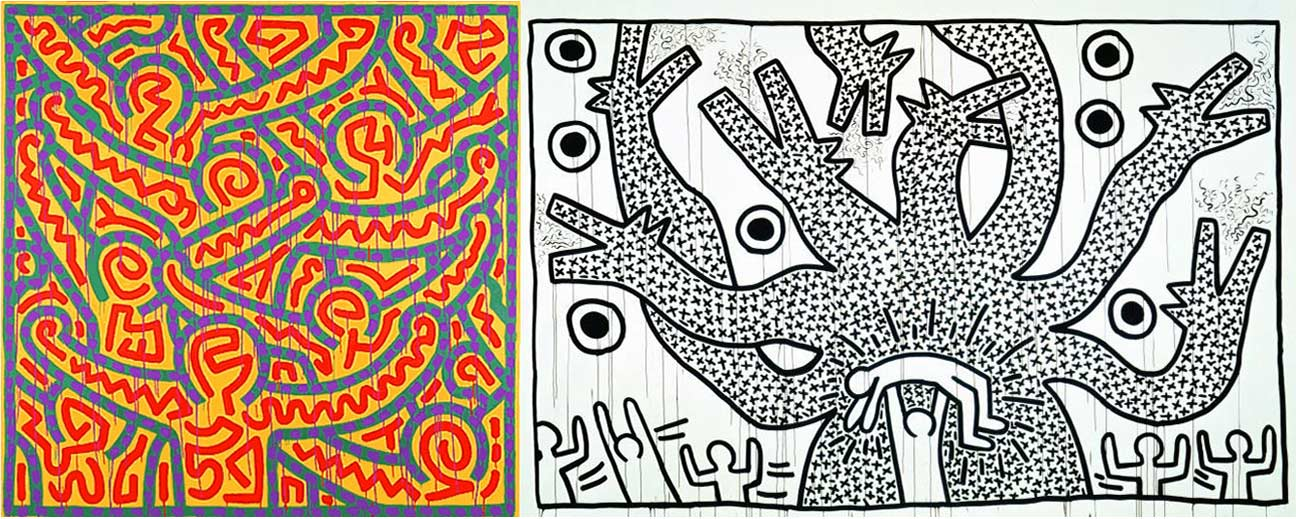 Keith Haring | Documentaire